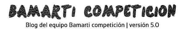 BAMARTI COMPETICION